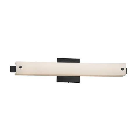 Luzerne Linear LED Bath Bar