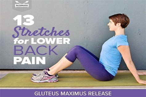 lying hip flexor stretch exercises for sciatica