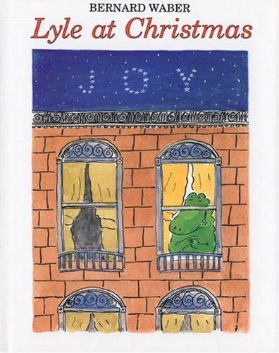 Read Books Lyle at Christmas Online