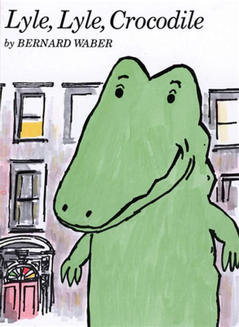 Read Books Lyle, Lyle, Crocodile Online