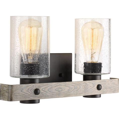 Lyles 2-Light Vanity Light