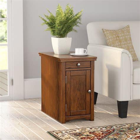 Lyman Chairside Table