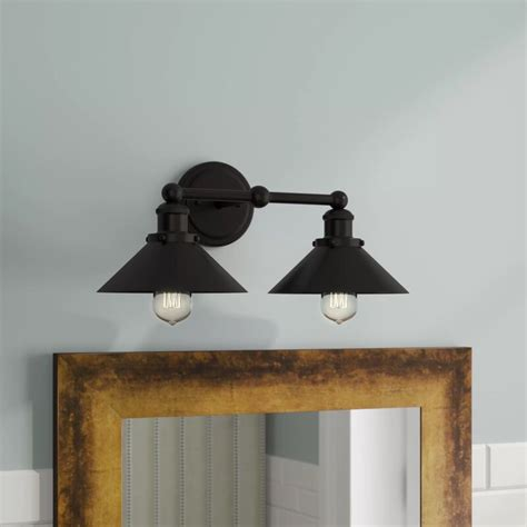 Lynch 2-Light Vanity Light