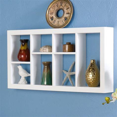 Lynn Harbor 24 Display Shelf
