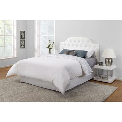 Lyric Upholstered Panel Headboard