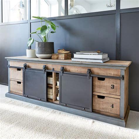 Möbel Industrial Style