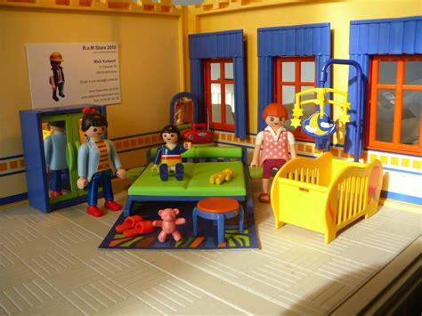 Möbel Playmobil Ebay