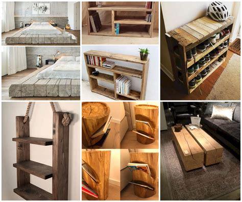 Möbel Selber Bauen Holz