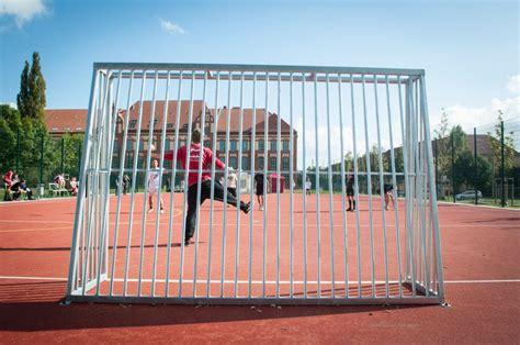Mühlenkicker Siegen Beim Ersten Fußballturnier Um Den Pokal Des