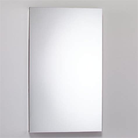"M Series 15.25"" x 39.38"" Recessed Medicine Cabine by"