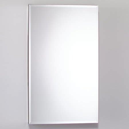 "M Series 23.25"" x 30"" Recessed Medicine Cabine by"