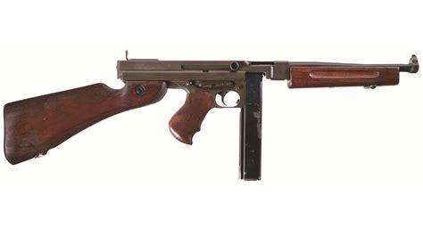 Tommy-Gun M1 Tommy Gun For Sale.