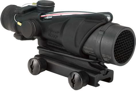 Rifle-Scopes M16a4 Rifle Scope.