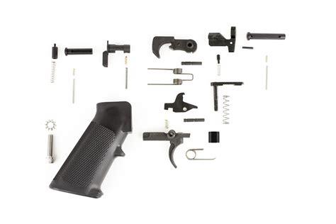 Main-Keyword M5 .308 Lower Parts Kit.