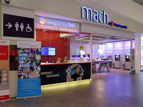 Credit Card Holder Malaysia Mach By Hong Leong Bank