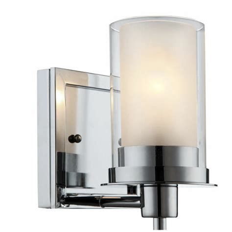 Machen 1-Light Bath Sconce