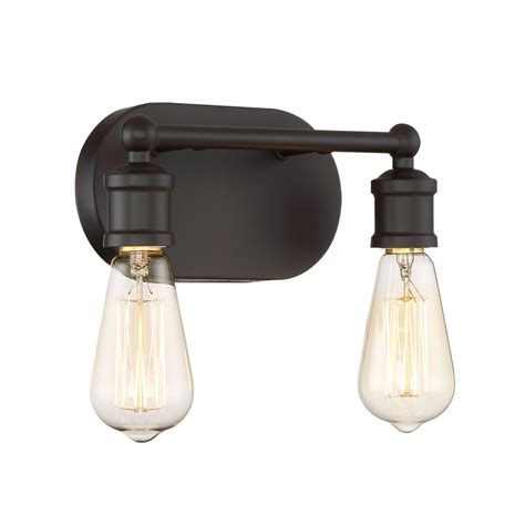 Macon 2-Light Vanity Light