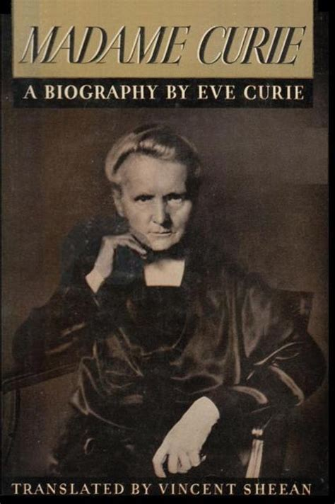 Read Books Madame Curie: A Biography Online