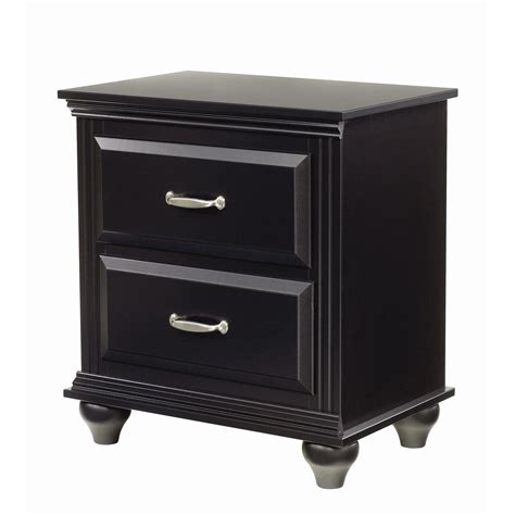 Madison 2 Drawer Nightstand