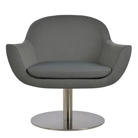 Madison Swivel Lounge Chair