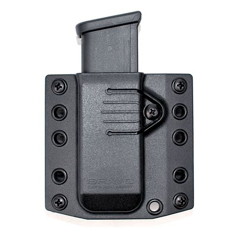 Sig-P320 Mag Pouches For Sig P320.