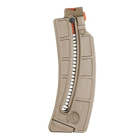 Smith-And-Wesson Magazine For Smith Wesson M&p 9.