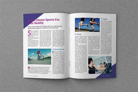 magazine template for microsoft word free writing computer