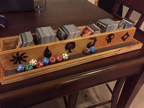 Magic Woodworking Projects