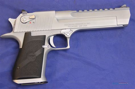 Desert-Eagle Magnum Research Desert Eagle 50 Ae Stainless.