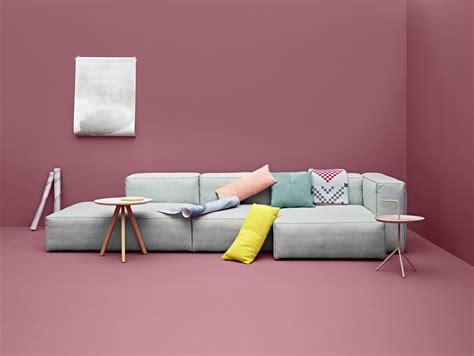 Mags Soft Sofa Hay