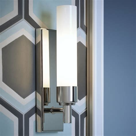 Main Line 1-Light Bath Sconce