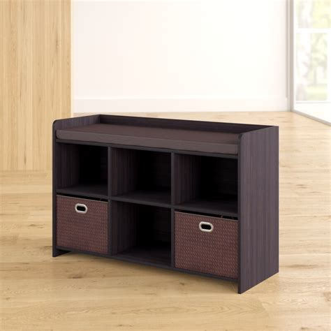 Makayla Storage Bench
