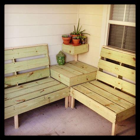 Make Patio Furniture