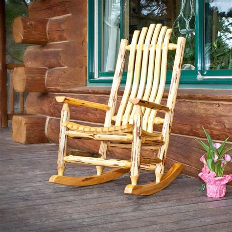 Make Rocking Chair