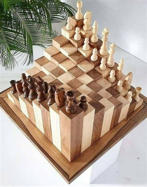 Make Things Out Of Wood