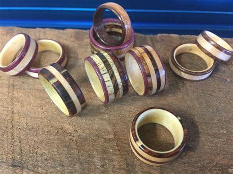 Make Wooden Ring
