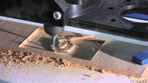 Making Outlet Covers With A Cnc Router