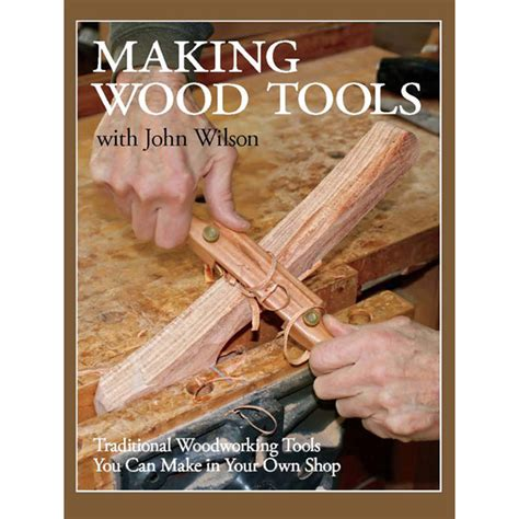 Making Woodworking Tools