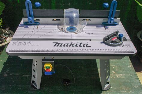 Makita Table Router