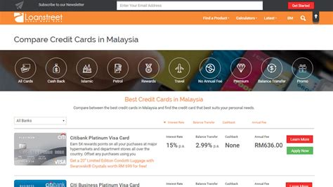 Hospitals Credit Card Data Malaysias Credit Cards Compare Apply Best Credit Card