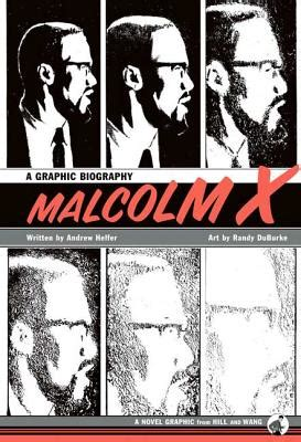Read Books Malcolm X: A Graphic Biography Online