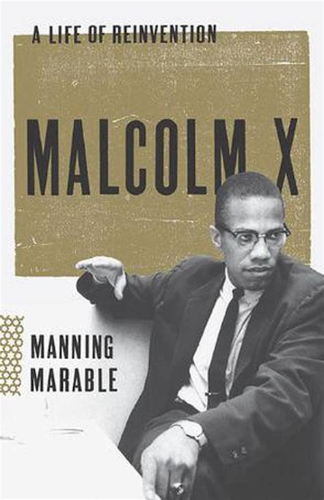 Read Books Malcolm X: A Life of Reinvention Online
