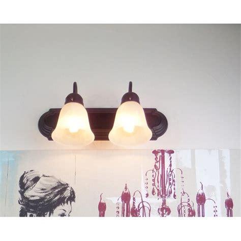 Malinda 2-Light Vanity Light