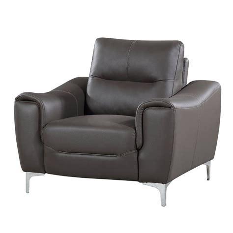 Malissa Modern Stationary Armchair