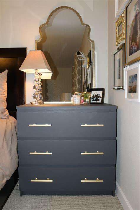 Malm Dresser Diy
