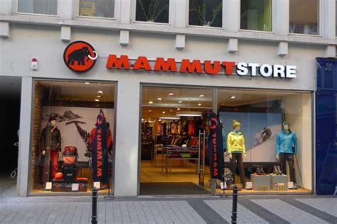 Mammut Köln