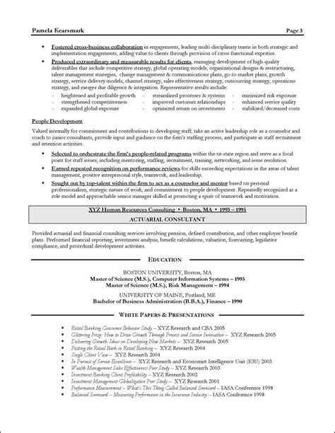 management consultant resume objective night bar business plan