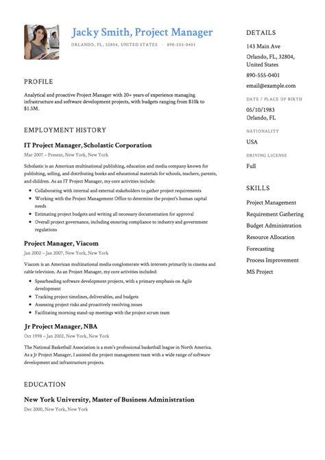 manager tools resume workbook manager tools resume workbook
