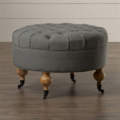 Mandy Cocktail Ottoman