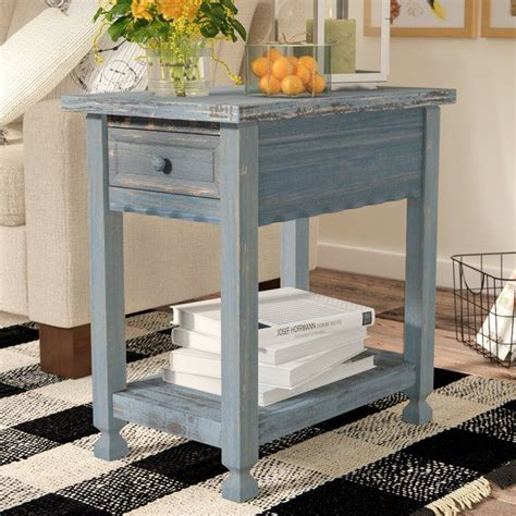 Mangum End Table